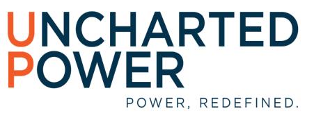 UnchartedPowerLogo